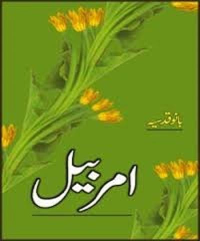 Amar bail by bano qudsia pdf download free library pk for Bano qudsia books